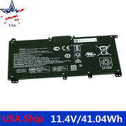 Replacement L56424-005 Ht03xl Hp Battery 11.55v 45wh 14-dk 14-dk0022wm Df14