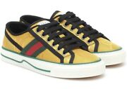 Off The Grid Tennis 1977 Womenand039s Sneaker. Size Us 10 / Eu 40. Color Yellow