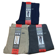 Eddie Bauer Stretch Tech Pants Upf 50+ Sun Protection Water Repellent Variety