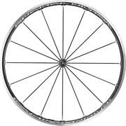 Campagnolo Bicycle Cycle Bike Shamal Ultra C17 Front Clincher Wheel Black