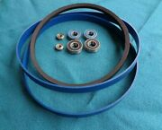 Blue Max Ultra Duty Band Saw Tires / Rebuild Kit For Craftsman 137.224120