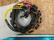 New Oem 0710p17 Mercury Quicksilver 398-9610a5 9610a5 Stator Assembly