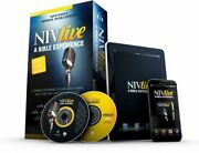 Niv Live, Audio Cd A New Bible Experience