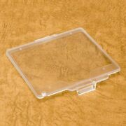 Highly Transparent Abs Material Slr Lcd Screen Protective Cover For Nikon D800