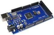 Techdelivers Arduino Arduino Mega 2560 R3 Board Ch340 Without-osy