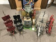 Pirates Of The Caribbean Toy Ship Lot Lego And More