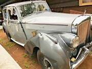 Rolls Royce Silver Dawn Wraith Bentley Light Worlds Largest Used Parts Inventory
