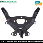 Upper Stay Bracket Cowling Front Headlight Fairing For Yamaha Yzf R6 03-06 06-09