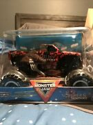 Monster Jam Northern Nightmare Monster Truck 124 Scale New Sealed 2020