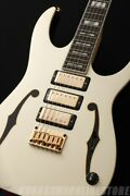 Ibanez Pgm333 Electric Guitar6