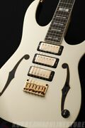 Ibanez Pgm333 Electric Guitar7
