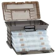 Plano Fishing Guide Series Drawer Tackle Box, High-impact Covers, Utility Boxes