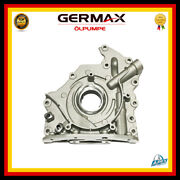 Mazda 1.6 Mzr Cd Oil Pump For Y406 Y642 Engine Y655-14-100 - High Quality - New