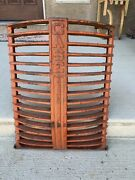 Vintage Case Tractor Parts Tractor Grille Tractor Grille Case