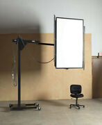 Broncolor Cumulite On Northlight Stand-dedicated Lighting Elements ++ Condition