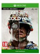 Key/clandeacute Digital Call Of Duty Black Ops Cold War Xbox One Series X / S