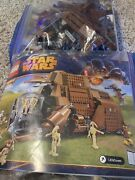 Lego Star Wars 75058 The Mtt With Mini Figures And Instructions