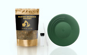 Gold Paydirt 12 Oz Unsearched Panning Nugget Concentrates Bag Kit-same Day Ship