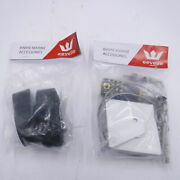 2 Pks Eevelle Bimini Marine Accessories Straps Pins See Photos New In Packages