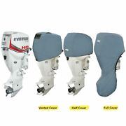 Oceansouth Outboard Cover For Evinrude V6 2.6l 150hp 175hp 200hp 135h.o 150h.o
