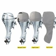 Oceansouth Outboard Cover For Honda 2cyl 350cc Bf15 Bf20 2002