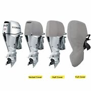 Oceansouth Outboard Cover For Honda 3cyl 1l Bf60 2009 Bfp60 2009