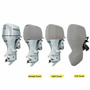 Oceansouth Outboard Cover For Honda V6 3.5l Bf175 Bf200 Bf225 2010