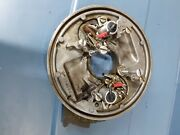 Johnson / Evinrude 18 Hp Magneto Base Points Condensers. 1957 Year. Ships Free