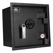Stealth Wall Safe Heavy Duty Wshd1414 Mechanical Extra Deep In The Wall Safe