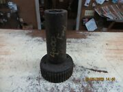 Ford 4000 Tractor Input Pto Clutch Shaft