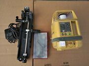 Topcon Rl-vh2b Topcon Laser Systems F-mount-5 With Others