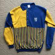 Tranmere Rovers Fc Shirt Size Xl Retro Jumper Vintage Football 1980s