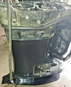 2015 Mercury 3.0l Outboard Midsection 25 832938a5 833116a4 8710t20 Swivel Brack