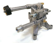 2400 Psi Pressure Washer Pump For Excell And Devilbiss Exwgv2121-4, Exwgv2121-c