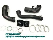 Charge Pipe Intake Pipe Combo Fits Bmw G30 540i