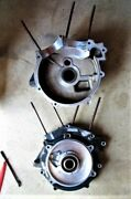 Used Repair Parts Harley Evo Evolution Engine Case Cases Matched 24563 84d Crank