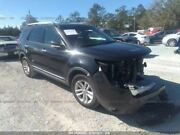 Driver Front Door Sport Without Memory Driver Seat Fits 11-17 Explorer 569861
