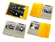 Apple History Rare Apple Mac Factory Brochure. Sold By The Photographer