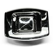 Muscle Factory Bucket Seat Back Lock Release Button For Nova/chevelle