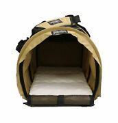 Sturdi Products Sturdibag X-large Pet Carrier Earthy Tan