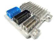 Switchboard Engine Uce / 12668991/12670269/5967159 For Opel Corsa E S-d /