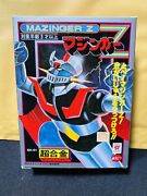 Popy Ga-01 Mazinger Zetto Mint In Box Perfect Vintage Made In Japan