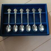 Rolex Novelty Spoon Rare Product From Japan