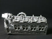 New Oem Bmw X5 M F95 S63 B44b Engine Cylinder Head Without Valve Gear Bank 1 1-4