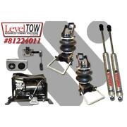 Ridetech 81224011 Leveltow Kit 2008-2010 Ford 2wd