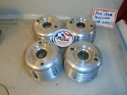 Vintage Racing Go Kart Horstman Pro Plus Expw Clutch Cover 3 And 4 Disc Cart Used