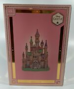 Disney Limited Release Sleeping Beauty Castle Collection Light-up Figurine 6/10