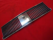 82 Olds Cutlass Ciera Grille Used Parts Oldsmobile 22519925 83 84 85 86