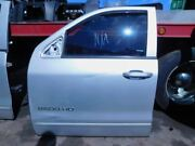 2014-2018 Chevy Chevrolet Silverado 2500 Front Left Driver Door Assembly