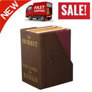 The Hobbit And The Lord Of The Rings Deluxe Pocket Boxed 4 Books Set Jrr Tolkien